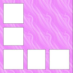 "Scrapbook template ""Pink (backgrounds) #3"" in ""Backgrounds"""
