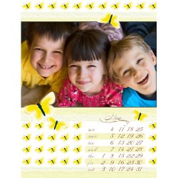 "Scrapbook template ""May2008 #05"" in ""Calendars 2008"""