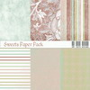 Sweets Paper Pack