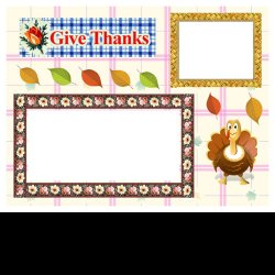 "Scrapbook template ""Alex Abramkin"