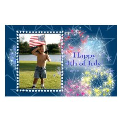 "Scrapbook template ""Independence Day Card #3"" in ""Independence"""